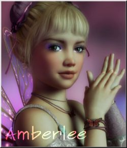 Amberlee- G3F