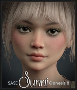 SASE Sunni for Genesis 8