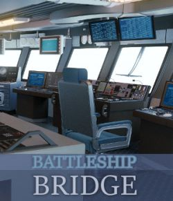 Battleship Bridge