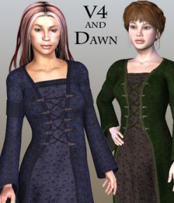 RA Brocade for Cassandra V4 and Dawn