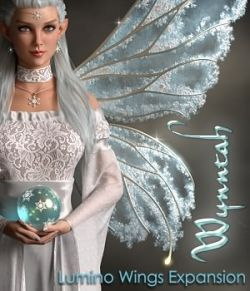 Lumino Wings - Wynntah