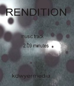 Rendition- Music Track