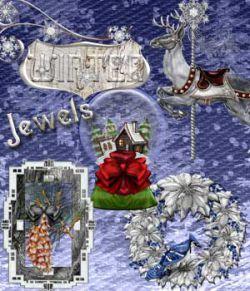 Harvest Moons Winter Jewels