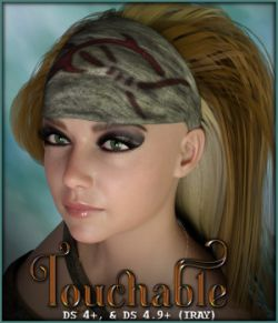 Touchable Outlanders Survivor