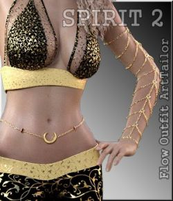 Spirit-2 Flow-Outfit