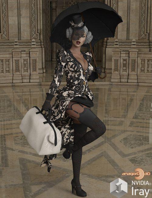 VERSUS - Mary Pops for G3 females