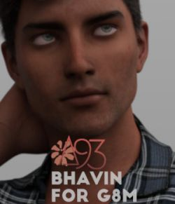 a93 - Bhavin for G8M