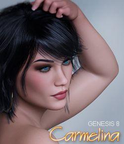 3DS Carmelina G8F