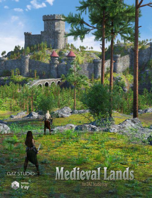 Medieval Lands