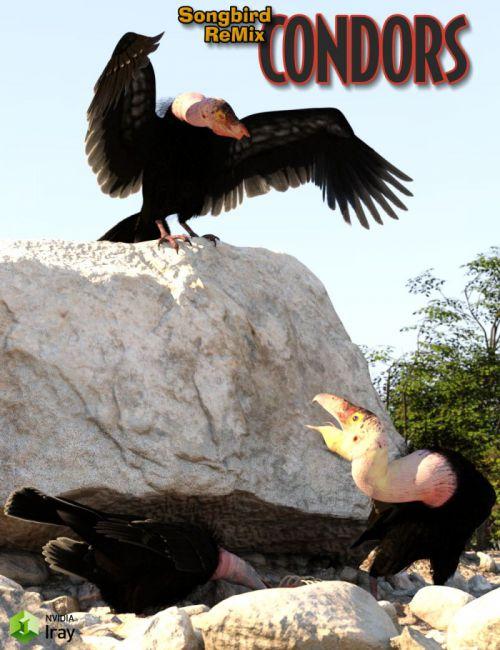 SBRM Condors