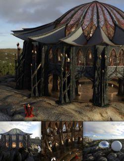 The Sylph Pavilion