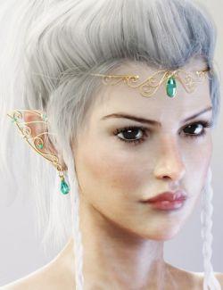 Elf Jewelry