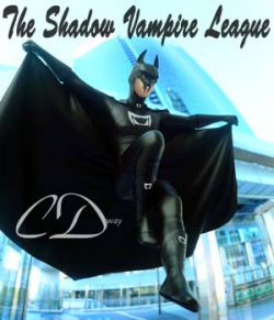 The shadow vampire league for g8m
