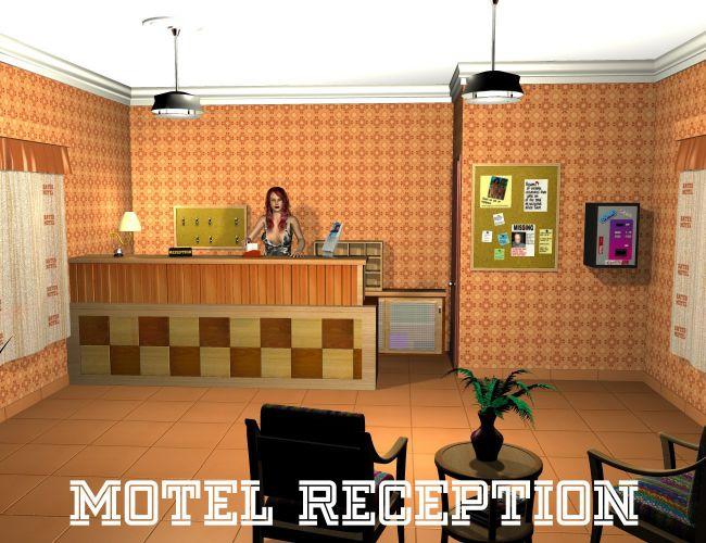 Motel Reception