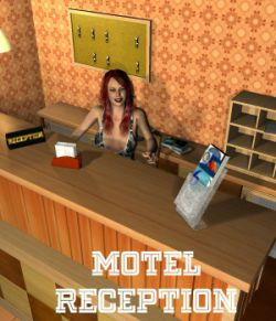 Motel Reception