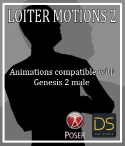 Loiter Motions 2 for G2M