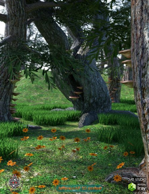 Celtic Tree Pack