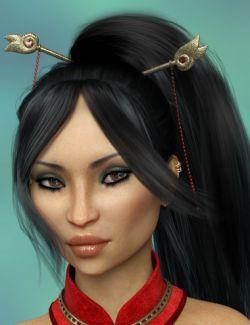 Sada for Genesis 8 Female