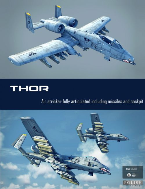 Thor Air Striker