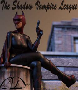 The shadow vampire league for g3f and g8f