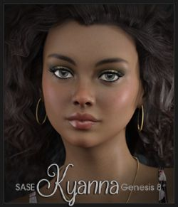 SASE Kyanna for Genesis 8