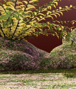 FB Natural Ground Iray Shaders for Daz Studio 4.10