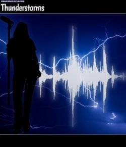 Shaaramuse Audio: Thunderstorms