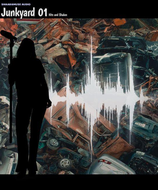 Shaaramuse Audio: Junkyard 01