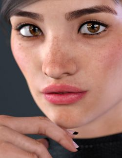 Meyke for Genesis 3 and 8 Female