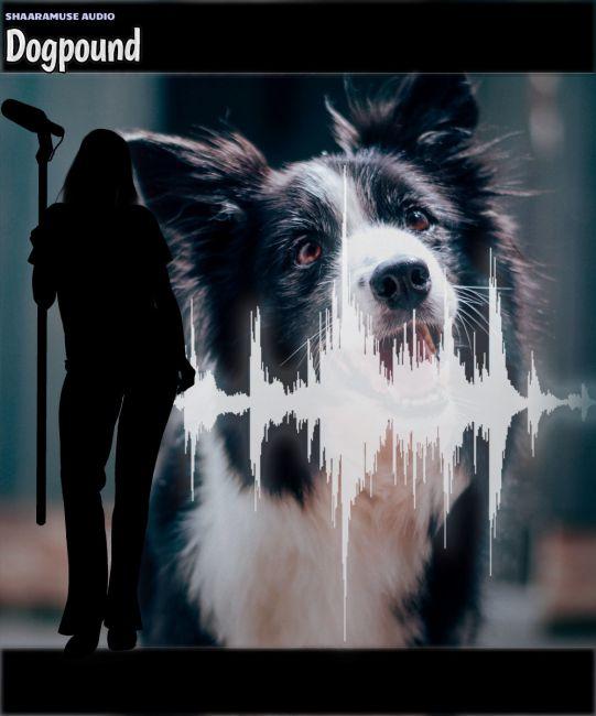 Shaaramuse Audio: Dogpound