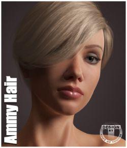 Ammy Hair for La Femme