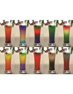Liquid 3 Iray Shaders- Mixed Cocktails