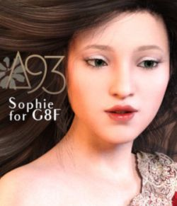 a93 - Sophie for G8F