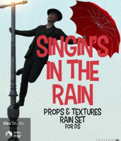 Singin in the Rain for DS