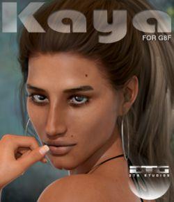 DTG Studios Kaya for G8F
