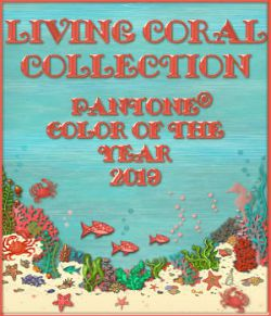 The Living Coral Collection