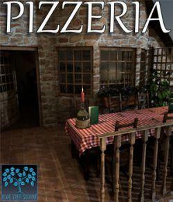 Pizzeria for Poser