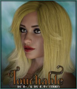 Touchable Caprice