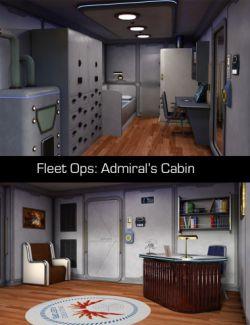 Fleet Ops: Admiral's Cabin