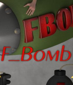 The F_Bomb Poser