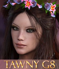 3DS Tawny for G8