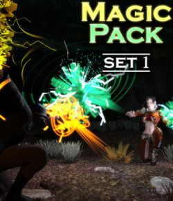 Magic Pack - Set 1