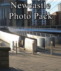 Newcastle Photo Set