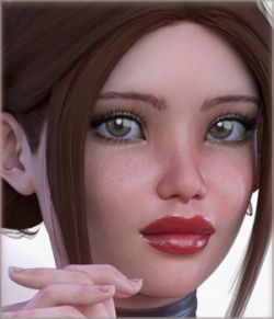 TDT-Anfisa for Genesis 3 Female