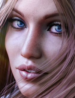 Astra HD for Genesis 8 Female