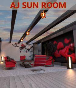 AJ Sun Room