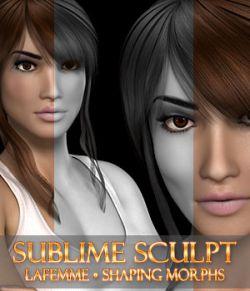 Sublime Sculpt - La Femme A Merchant Resource