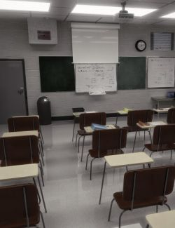 FG Classroom
