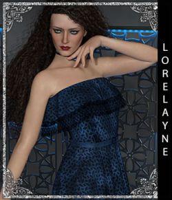 Lorelayne for Lorena Outfit