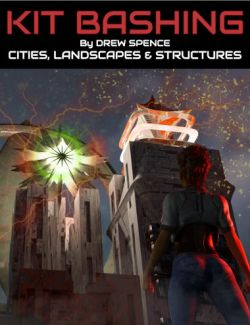 Digital Kit Bashing: Cities, Landscapes and Structures